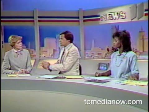 KARE July 24, 1987 Day after Super Storm Coverage, 11:30am