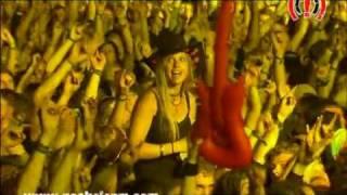 Nightwish - Amaranth live @ wacken 2008