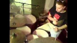 Tower Of Power - This Type Of Funk (Drum Cover Marco Antoniazzi)
