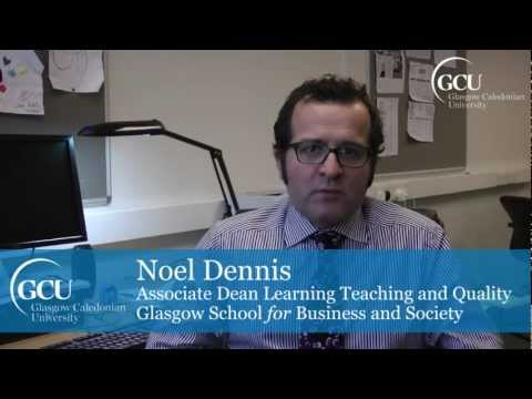 Postgraduate learning support in the Glasgow School for Business and Society