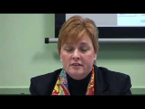 Susanne Stormer - Copenhagen Climate Council COP14 Side Event
