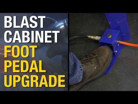 Abrasive Blasting Upgrade Your Blast Cabinet with a New