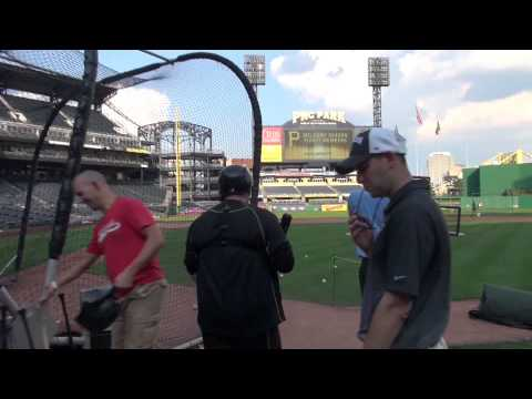 Pittsburgh Pirates Field Day