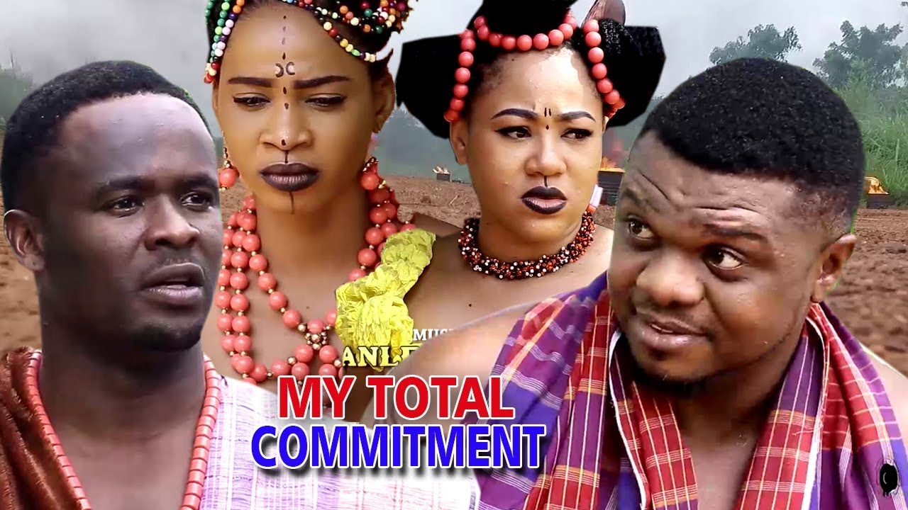 Download My Total Commitment  Season 2 -  Zubby Michael 2018 Latest Nigerian Nollywood Movie | Full HD