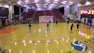 Publication Date: 2018-05-07 | Video Title: 跳繩強心校際花式跳繩比賽2016(中學甲組) - 港大同學會