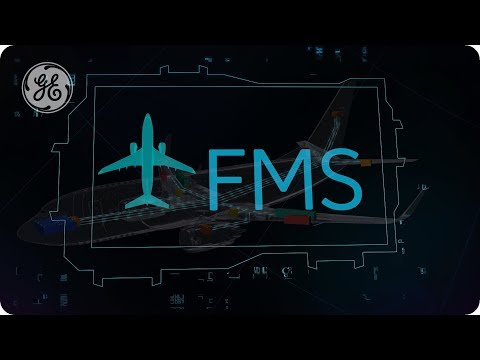 Connected Flight Management System: A powerful solution in every phase of flight