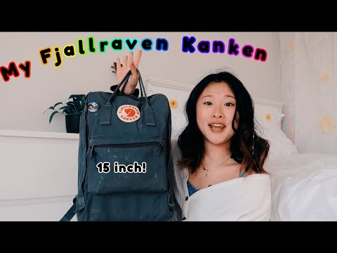 What's In My KANKEN (College Edition) +tips Boiii
