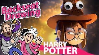 Harry Potter - Hogwart