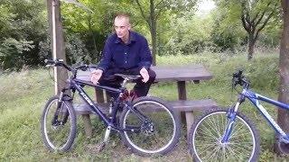 как выбрать велосипед(как выбрать велосипед ! вк тут https://vk.com/id255070016 группа тут https://vk.com/public71854133 прошу прощение за люфт в видео !, 2014-06-21T16:17:35.000Z)