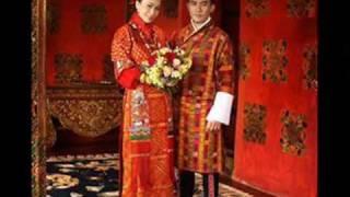 Tissus et Vêtements du Bhutan - Maison du Bhoutan