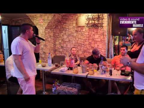 George Parfum - Cine-i regele la mine in casa LIVE 2016