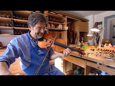 Wissensmix: Wie wird aus Holz ein klingendes Instrument?