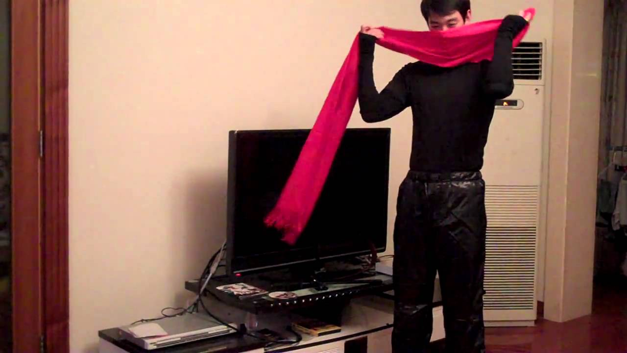 Ninja Halloween Costume Men.How To Dress As A Cool Ninja For Halloween