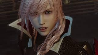 [4K] Lightning Returns: Final Fantasy XIII on Xbox One X Enhanced Backwards Compatibility!