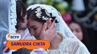Download lagu Alhamdulillah, Vina Sah Menjadi Istri Donny!!   Samudra Cinta Episode 673