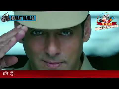 Salman Khan New Movies Trailer 2018 Priyanka Chopra Katrina Kaif Baharat Movies Official Trailer