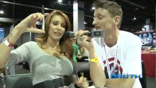 Do porn stars have daddy issues? 2011 Exxxotica Chicago
