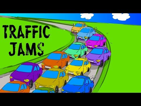 Is there any solution for traffic jams