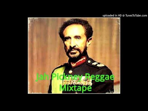 Jah Pickney Reggae Mixtape (2019) Feat. Protoje, Tarrus Riley, Lutan Fyah, Bugle, Anthony B, Chezide