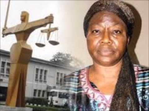 Former Deputy Governor of Lagos State deported from the USA over N130 million Fraud Charges