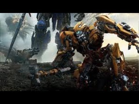 BUMBLEBEE Trailer 3 || Hollywood Movie || Action Movie Trailer (2018)