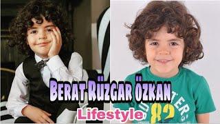 Emanet Yusuf  Berat Rüzgar Özkan Lifestyle Biography, Net Worth, Age, Family, Fact BY ShowTime