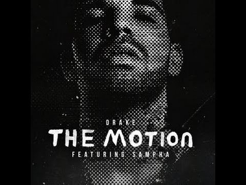 Drake - The Motion (Ft. Sampha) (Prod. by 40 & Sampha) with Lyrics!