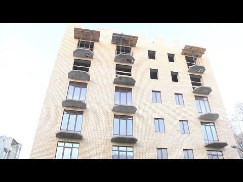 Архитектурные планы Ульяновска: строим по-новому