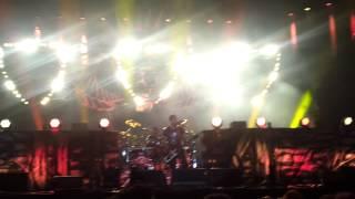 Volbeat - Maybellene I Hofteholder - Live @ Milano 2014