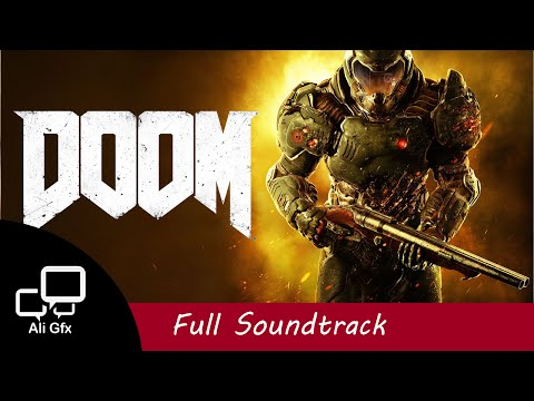 DooM - Full Soundtrack OST