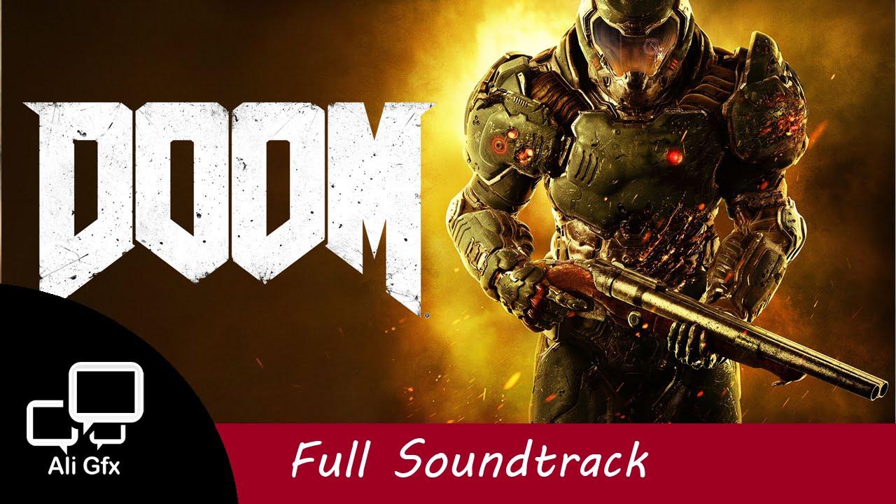 Doom composer Mick Gordon: