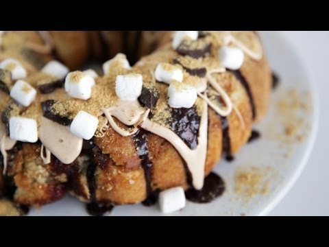 easy-s'mores-pull-apart-bread-recipe-|-get-the-dish