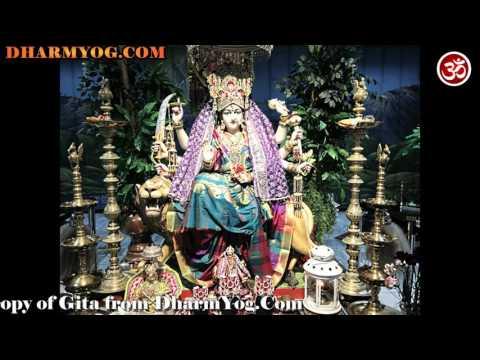 Shrimad Bhagavad Gita in Hindi Chapter 18Moksh Sanyas Yog