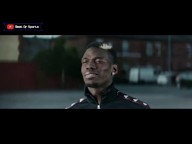 The Consequences of Threatening Pogba