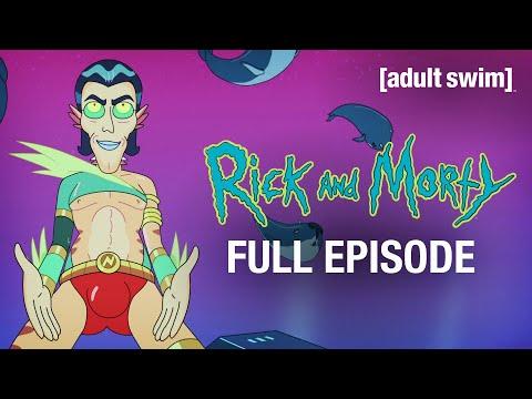 Download FULL EPISODE | Rick and Morty Season 5 Premiere: Mort Dinner Rick Andre | adult swim