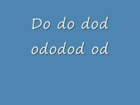 Dodo dodo dodo dododo techno song