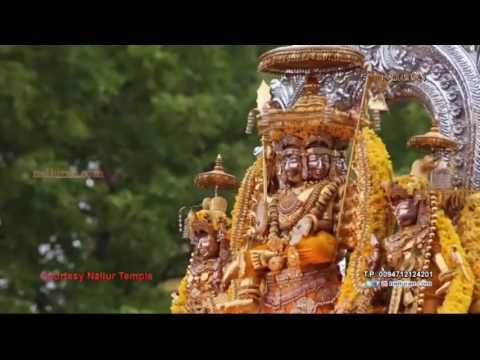 Nallurai Naal Thorum - Nallur Kandaswamy Temple