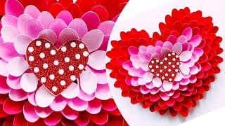 DIY Valentine's Day Gift and  Home Decoration Ideas ❤️❤️❤️