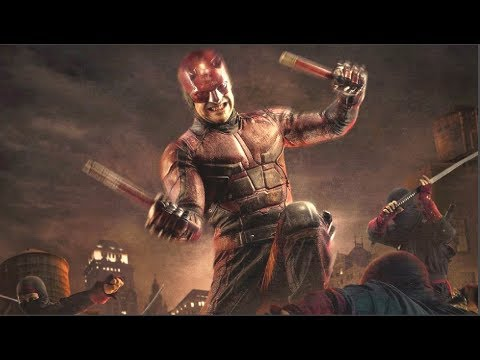 Why Netflix Just Cancelled Daredevil