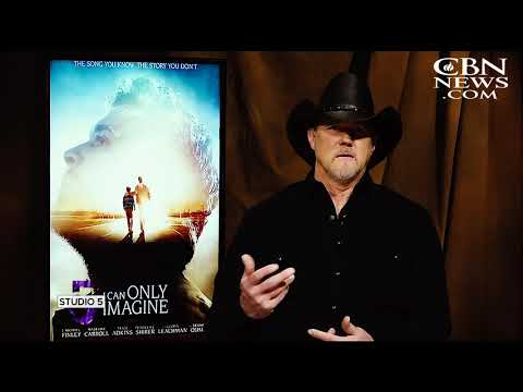 'Nobody Is Beyond Redemption': Why Country Star Trace Adkins Signed Up for 'I Can Only Imagine'