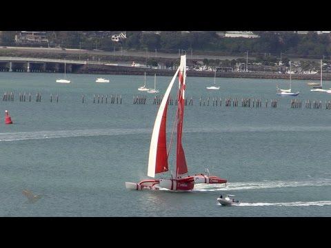 Coastal Classic Yacht Race 2015