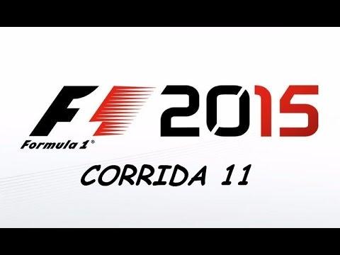 F1 2015 - #11 - BELGICA GP