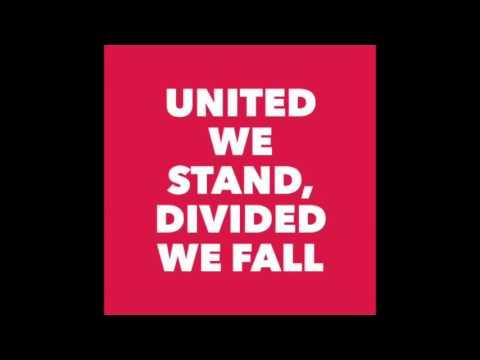 Bersatu kita Teguh, Bercerai Kita Runtuh