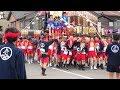 能登の祭り 七尾祇園祭 (湊町仮宮)2017 の動画、YouTube動画。