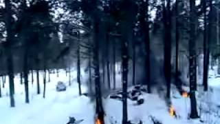 Fire and Ice, The Winter War of Finland and Russia trailer