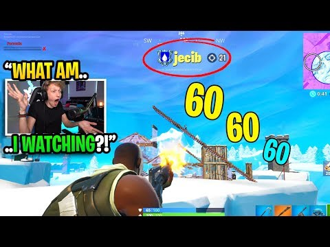 I Landed On TRYHARDS At 2AM And Spectated Them In Fortnite... (sweaty)