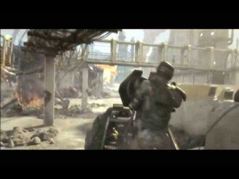 Halo - Frontline