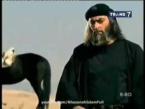 Khalifah - Hamzah bin Abdul Muthalib Singa Allah dan Rasul Nya