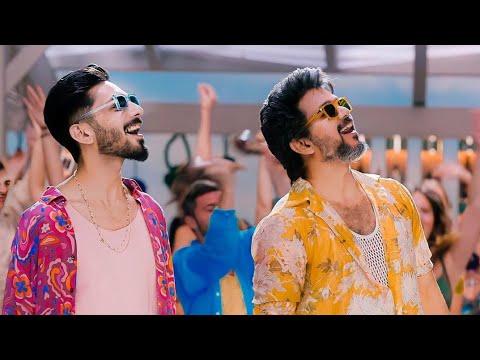 Kuda mela kuda vachi mix by (Dj Mass Mickel)