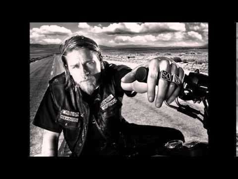 Come Join The Murder (From Sons Of Anarchy) - The White ...